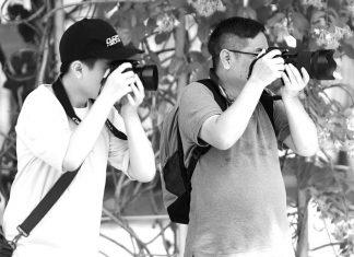 Khóa học nhiếp ảnh