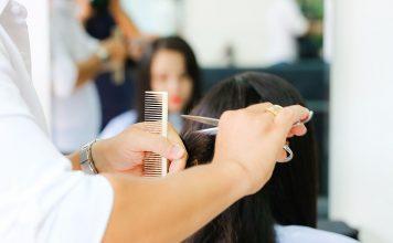 Album ảnh concept cắt tóc, gội đầu, massage tạo kiểu salon MYhair - Dũng Sài Gòn